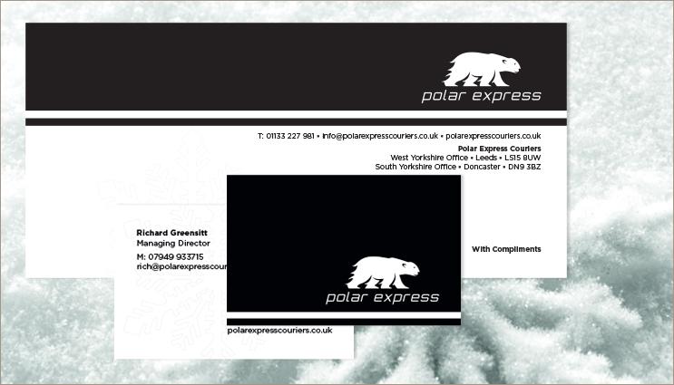Polar_Express_Couriers2_Alchemist_Logo_Design