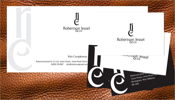 Robertson_Jessel_&_Co3_Alchemist_Logo_Design